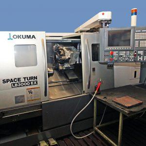 Okuma LB3000